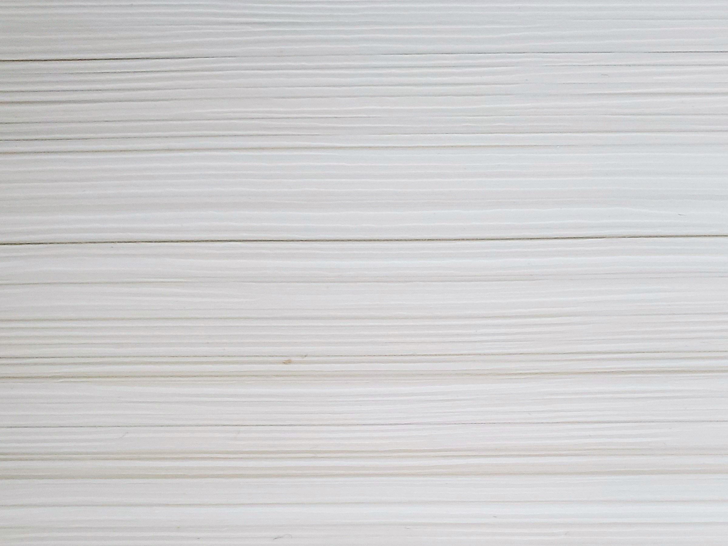 White Acorn